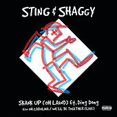 Skank Up (Oh Lawd) / Oh Carolina/We'll Be Together von Sting & Shaggy