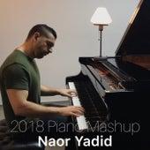 2018 Piano Mashup de Naor Yadid