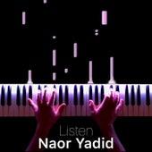 Listen (Piano Arrangement) de Naor Yadid