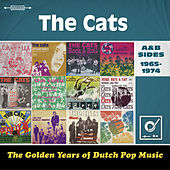 Golden Years Of Dutch Pop Music van The Cats