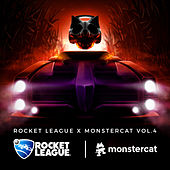 Rocket League x Monstercat Vol. 4 by Various Artists