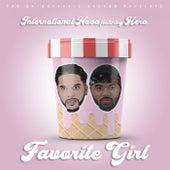 Favorite Girl by International Nova
