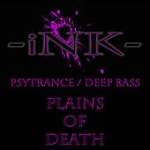 Plains of Death by Ink