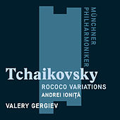 Tchaikovsky: Rococo Variations by Münchner Philharmoniker