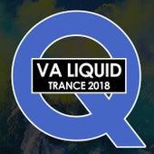 Va Liquid Trance 2018 - EP de Various Artists