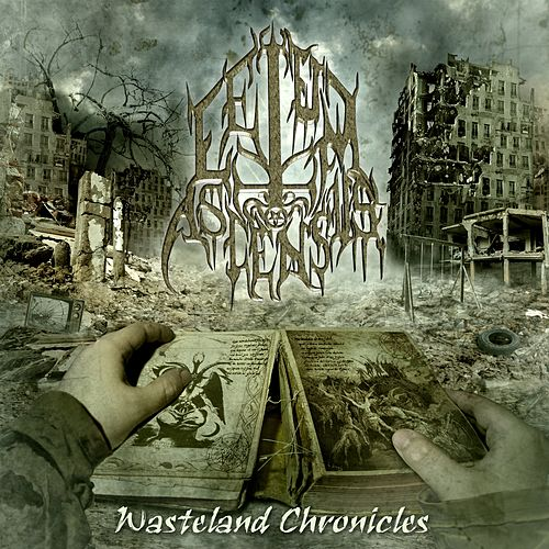 Wasteland Chronicles by Letum Ascensus