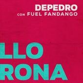 Llorona (feat. Fuel Fandango) (En Estudio Uno) de DePedro