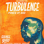Power Of God by Turbulence