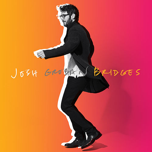 Bridge Over Troubled Water by Josh Groban