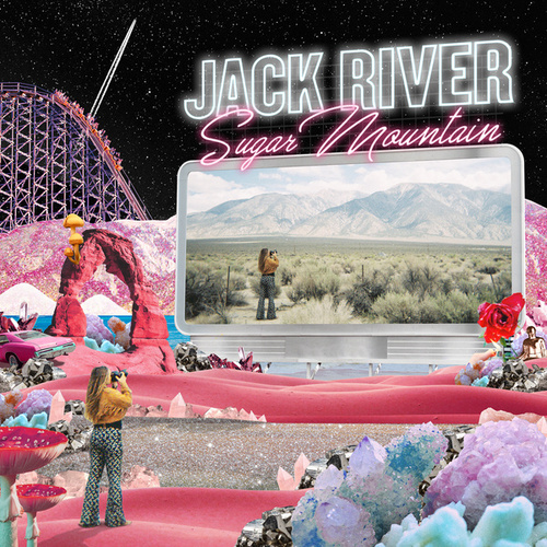 Sugar Mountain von Jack River