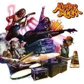 True Rockers by Monster Truck