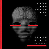 Brap and Forth, Vol. 8 by cEVIN Key