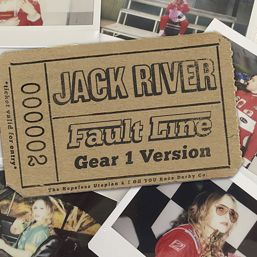 Fault Line (Gear 1 Version) von Jack River