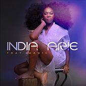 That Magic de India.Arie
