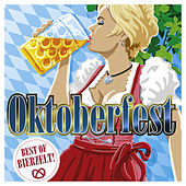 Oktoberfest: Best of Bierzelt! von Various Artists