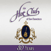 30 Years de The Hot Club Of San Francisco