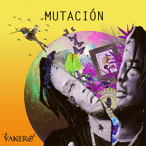 Mutacion by Vakero