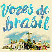 Vozes do Brasil de Various Artists