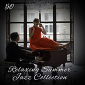 50 Relaxing Summer Jazz Collection (Jazz Music at Midnight, Sexy Piano, Best Piano Music for Romantic Night Date, Instrumental Jazz for Lovers) de Background Instrumental Music Collective