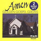 A-Men Golden Gospel Greats by Various Artists