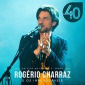 Rogério Charraz 4.0 (Ao Vivo) de Rogério Charraz