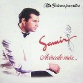 Acércate Más... Mis Boleros Favoritos by Samir