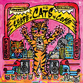 The Shape Of Cats To Come by Various Artists