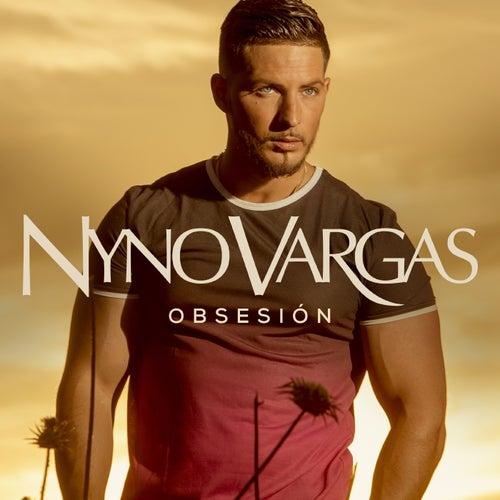 Obsesión by Nyno Vargas