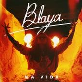 Má Vida by Blaya