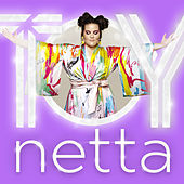 Toy (Riddler Remixes) de Netta (The Sound Of Wisdom)