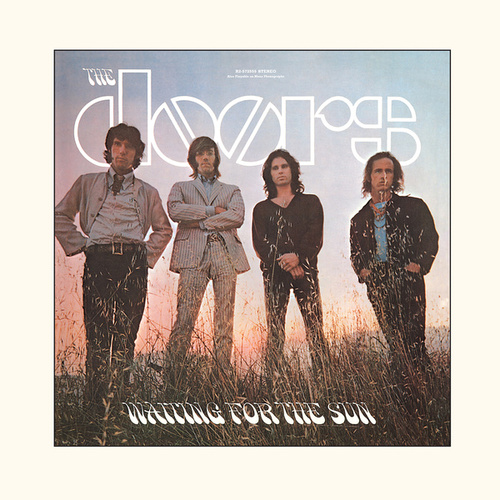 Waiting For The Sun (50th Anniversary Deluxe Edition) de The Doors