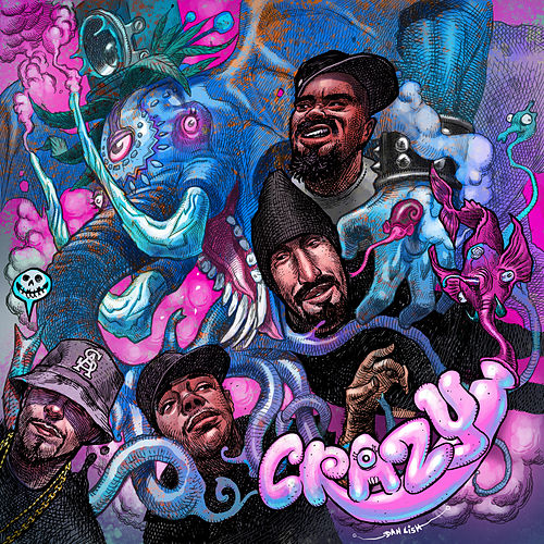 Crazy by Cypress Hill