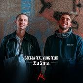 Za3ma (feat. Yung Felix) de Djezja