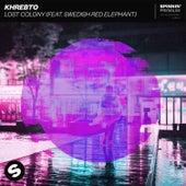 Lost Colony (feat. Swedish Red Elephant) von Khrebto