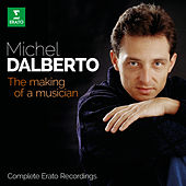 Complete Erato Recordings by Michel Dalberto