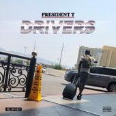Drivers de President T