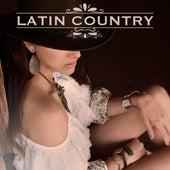 Latin Country de Various Artists