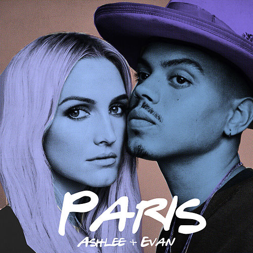 Paris by Ashlee+Evan