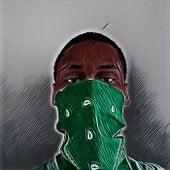 Green Wool Squad de Jackrock Boy