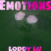Emotions by Loddy Lu