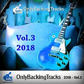 Only Backing Tracks Vol.18-3 by Only Backing Tracks