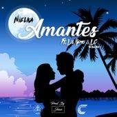 Amantes (feat. Lil Remo & LC) de Nielka