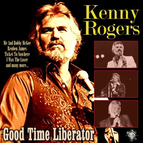 Good Time Liberator de Kenny Rogers