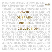 David Oistrakh. Collection by Various Artists
