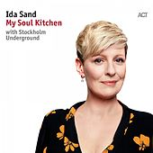 My Soul Kitchen de Various Artists