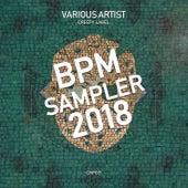 Bpm Sampler 2018 van Various
