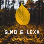 Les feuilles mortes by G.No