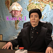 Kim & I by Rucka Rucka Ali