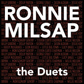 A Woman's Love (feat. Willie Nelson) by Ronnie Milsap