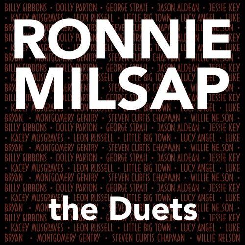 A Woman's Love (feat. Willie Nelson) de Ronnie Milsap